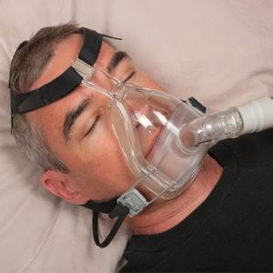 Lung Ventilators